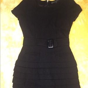 $250 WHAT GOES AROUND COMES AROUND black dress s